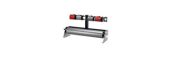 Abroller Serie ZAC von 30 bis 100cm