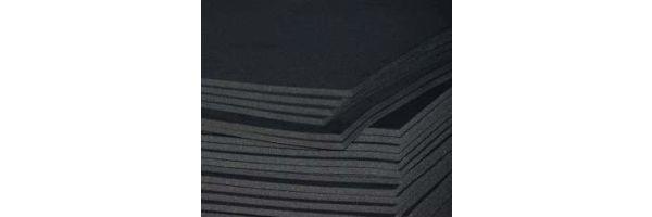 Schaumstoffplatten & Schaumstoffzuschnitte