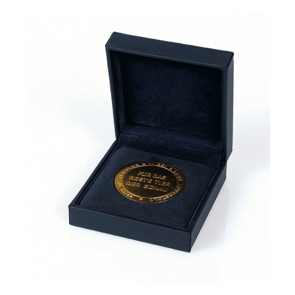 münzetuis - etuis für münzen und medallien