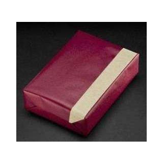 Design - UNI-Farben 452768 bordeaux-elfenbein