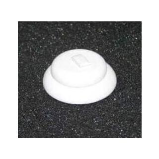Ringständer mit Nappaüberzugl D=40x15mm