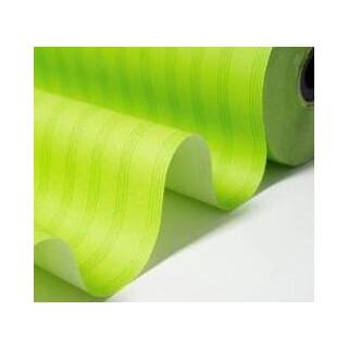 Blumenseidenpapier durchgefärbt maigrün