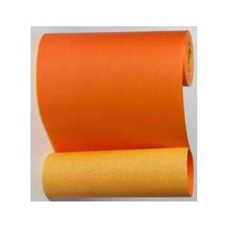 Manschettenpapier Bi-Color gelb/orange