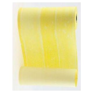 Manschettenpapier Summer Fresh gelb