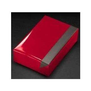 Design - UNI-Farben 452747 rot-grau
