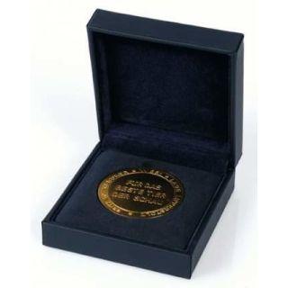 Münzetui 80x78x23mm für eine Münze