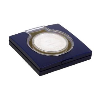 Münzetui 70x66x8mm für 40mm Münzen