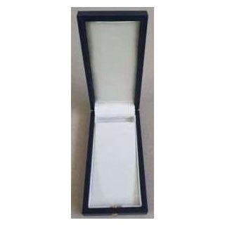 Ordenetui & Medaillenetui 125x65x28mm blau