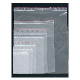 Polybeutel - Druckverschlußbeutel