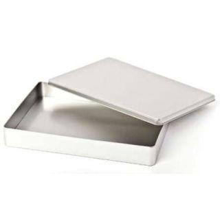 Weißblechdose DIN A4 Maxi