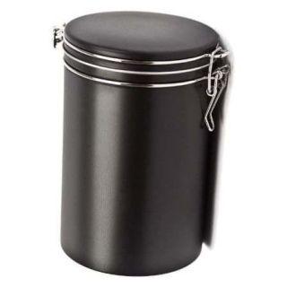 Kaffeedose 105x150mm schwarz