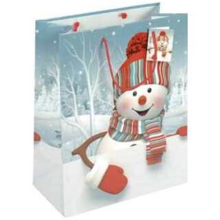Tragetasche Schnee Seppi