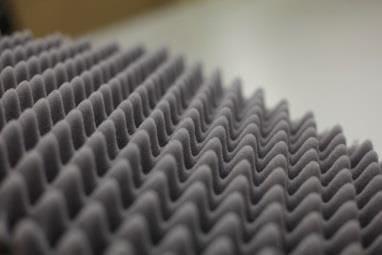 noppenschaum - noppenschaumstoff zuschnitt platten