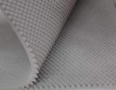 noppenschaum - plattenware - zuschnitt - stanzteile